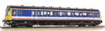 35-527 Bachmann Branchline Class 121 Single-Car DMU BR Network SouthEast (Revised)